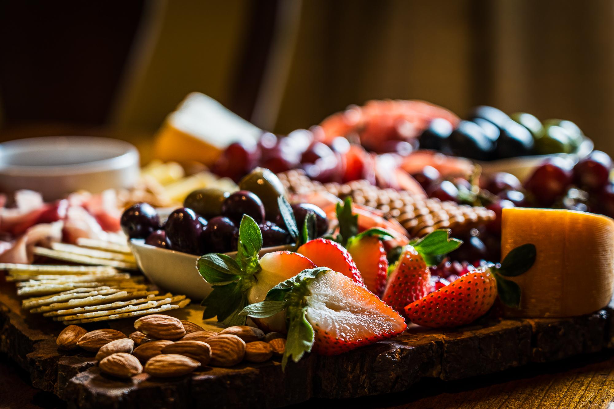 Various Food Pics