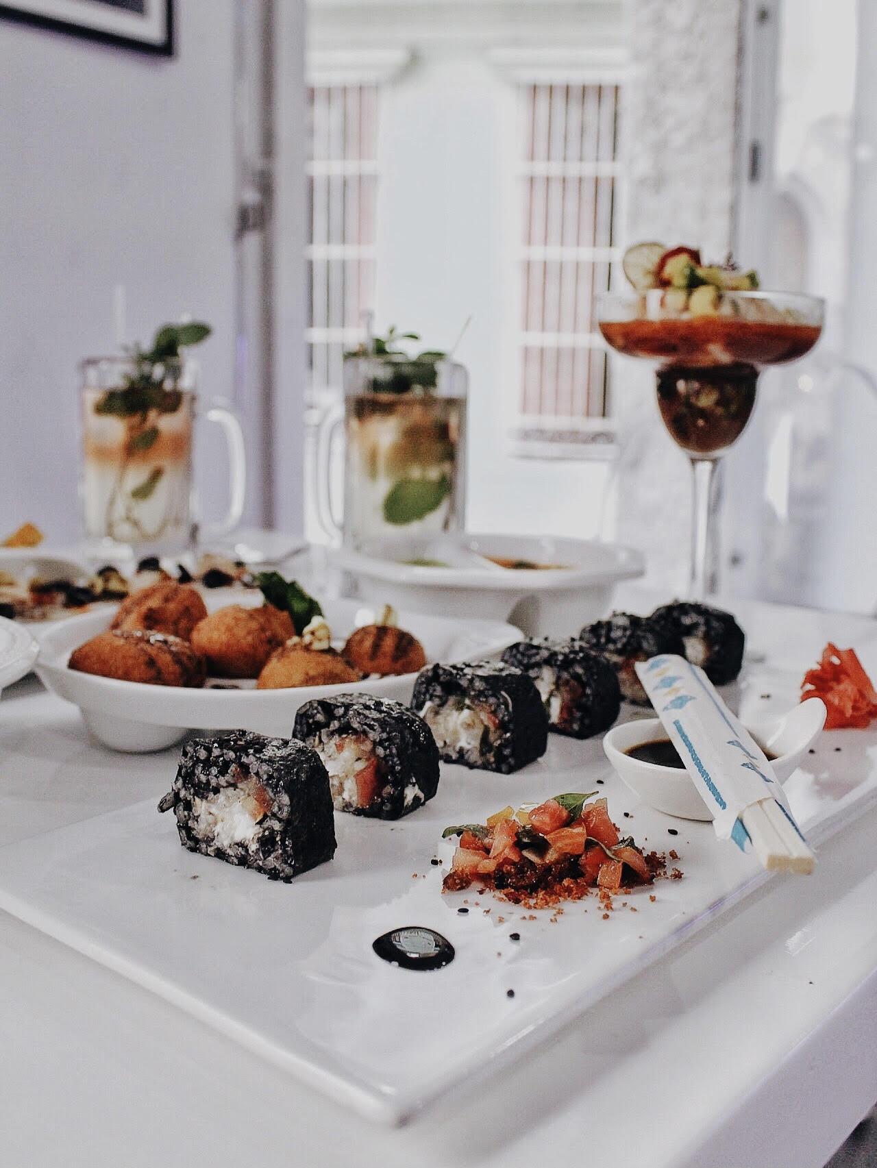 Select Food Photos