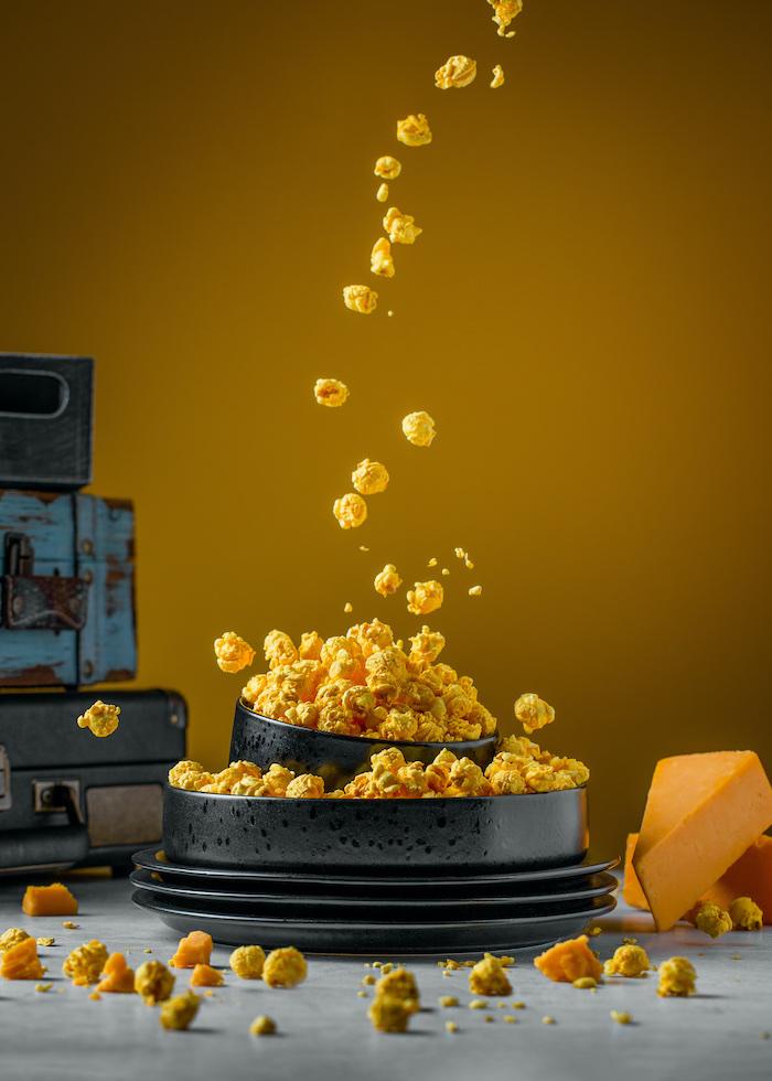 Popcornapolis