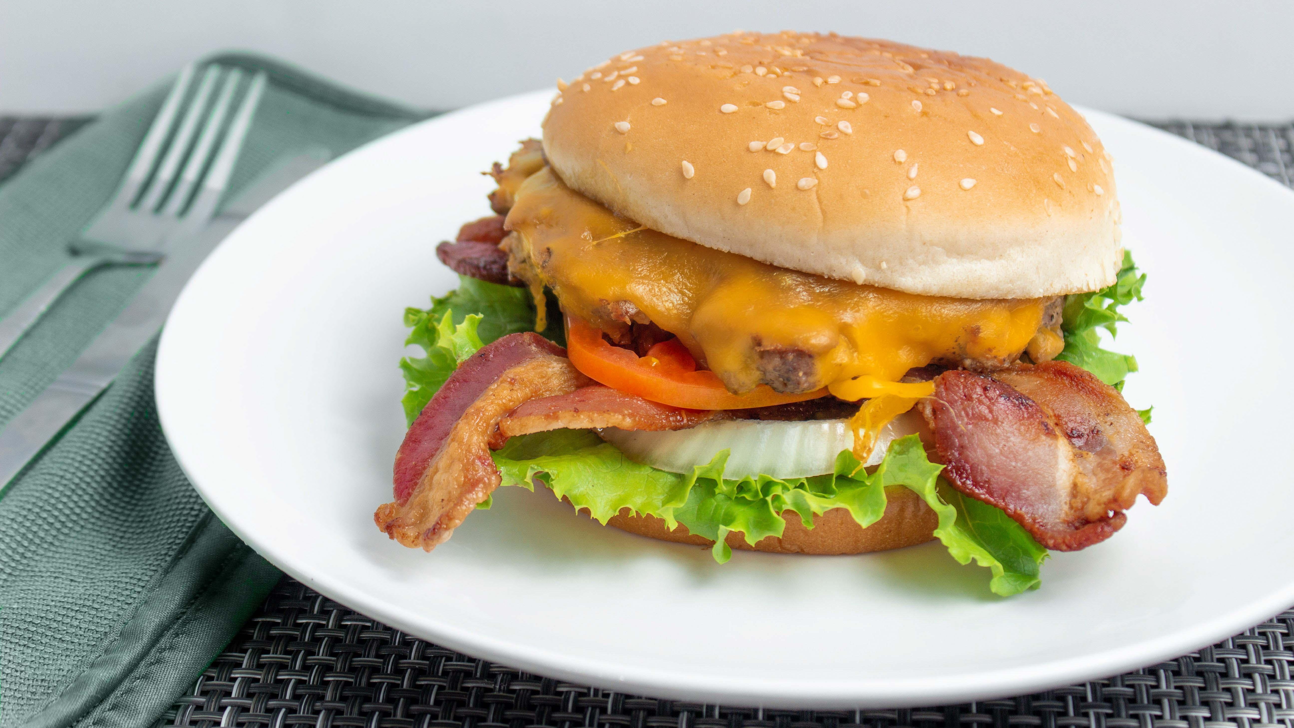 Fattboy Burgers