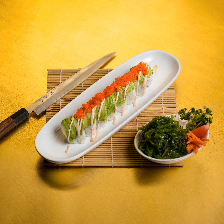 COBO Sushi Roll Set