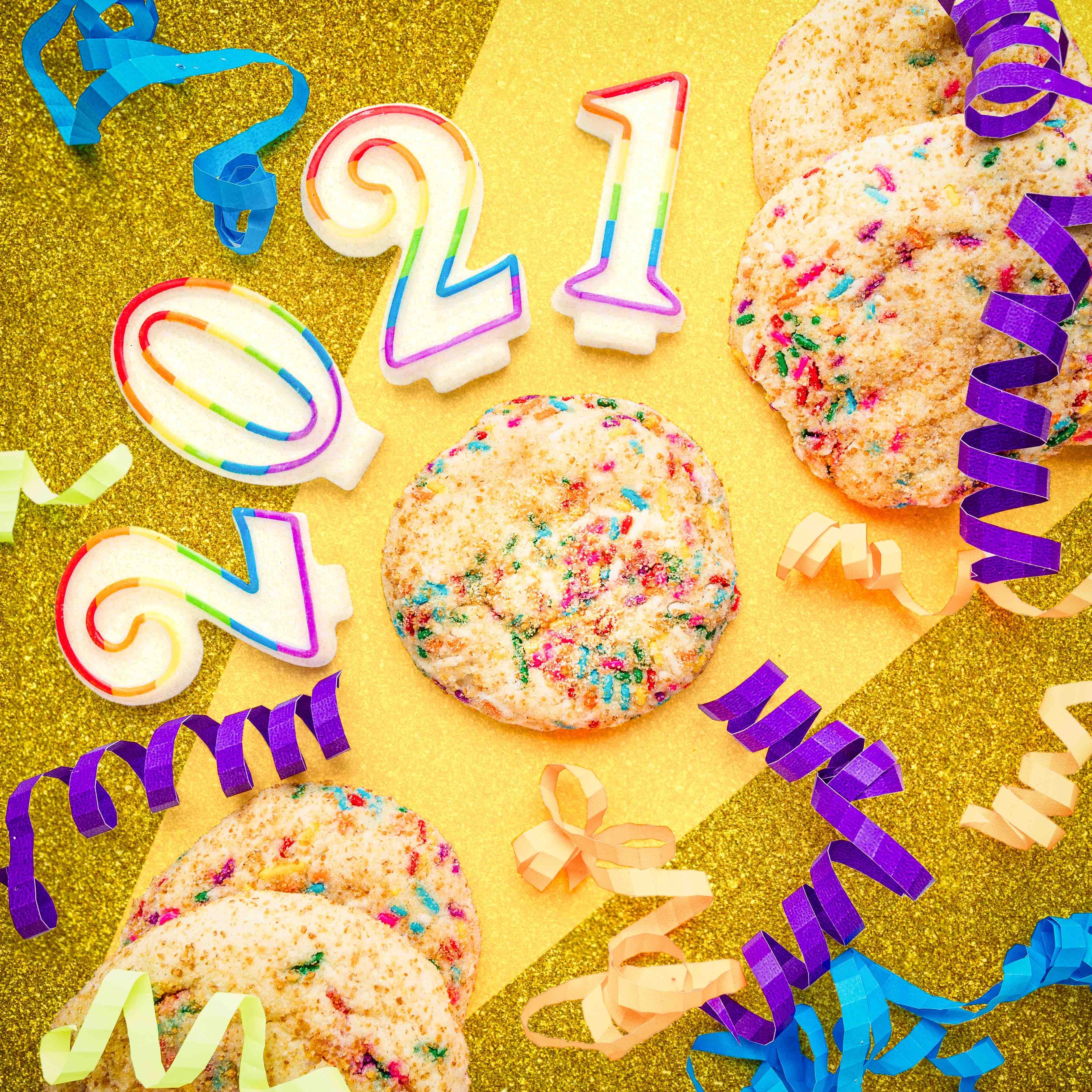 Appalachia Cookie Companys NYE campaign