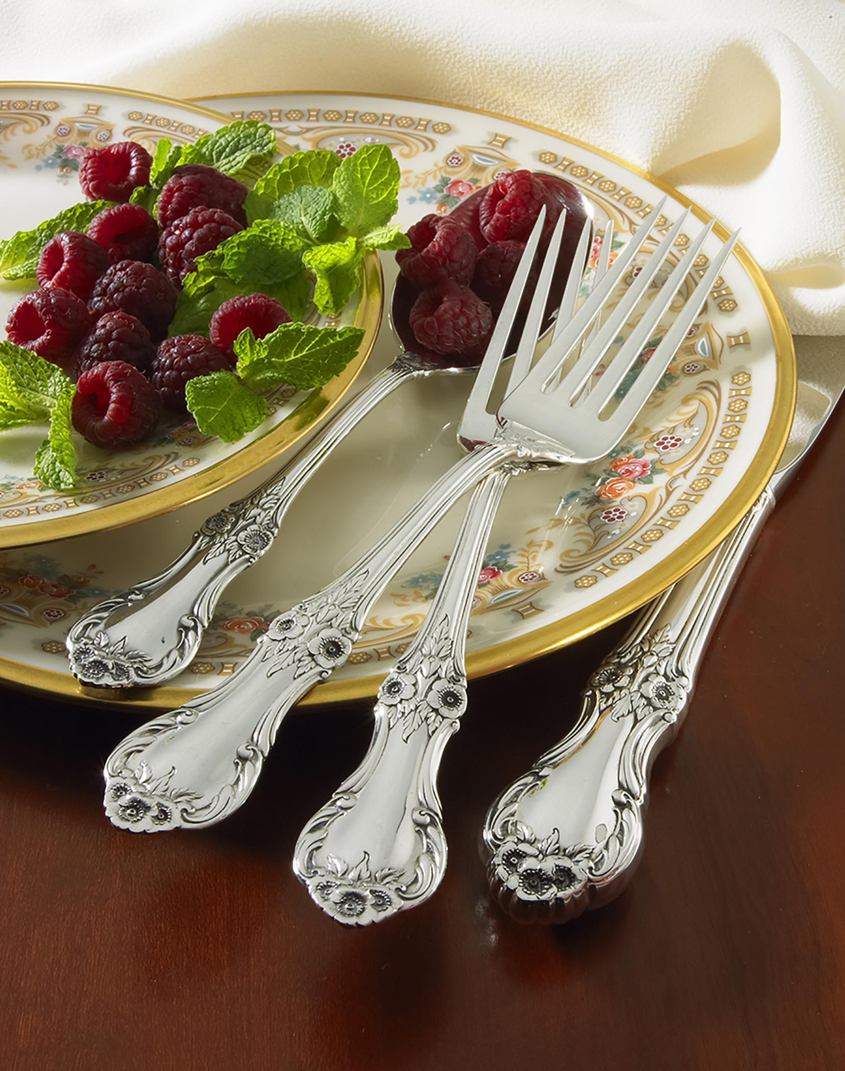 Wedding Silverware