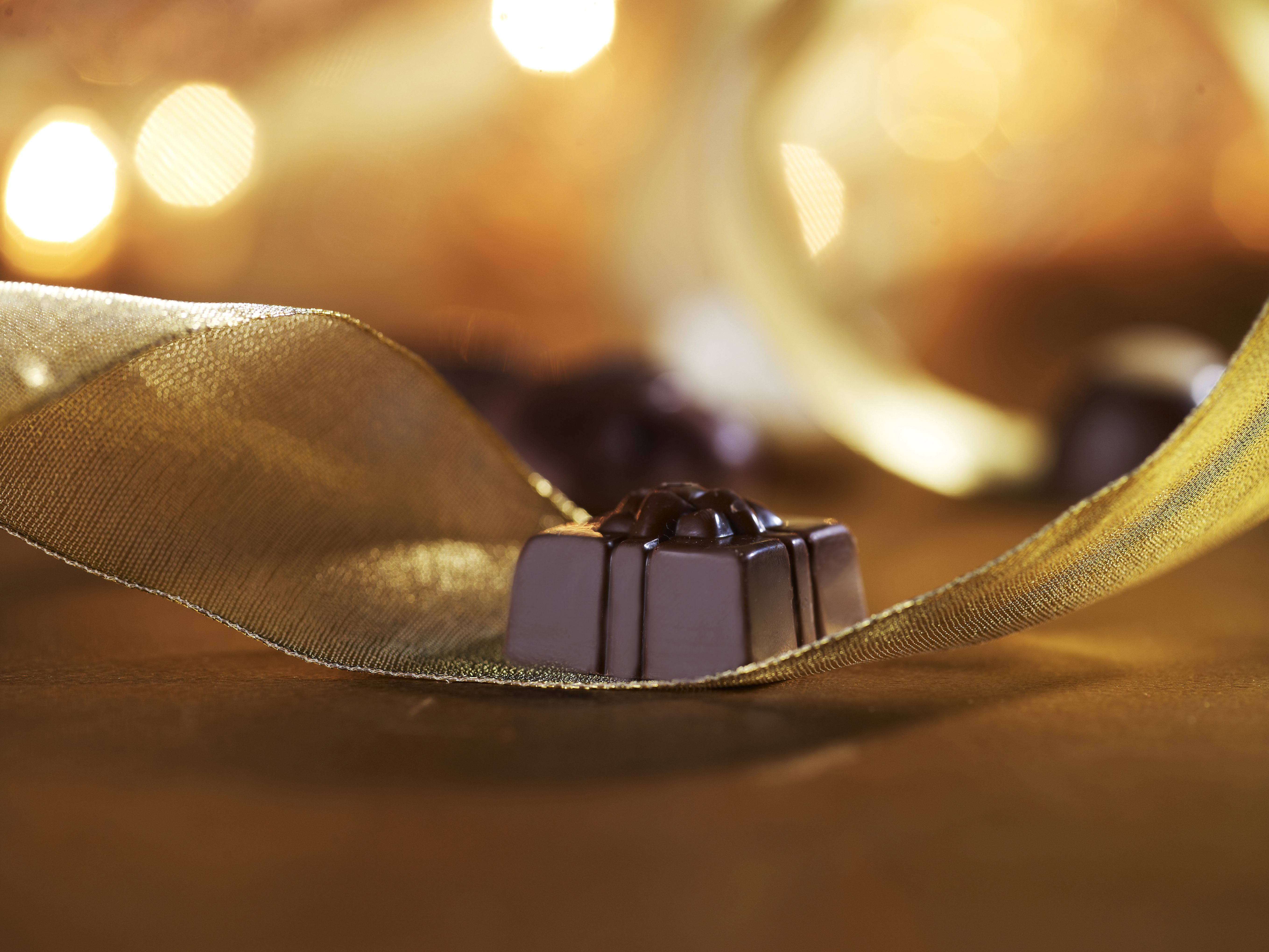 Chocolates for the Holidays Harry London for QVC