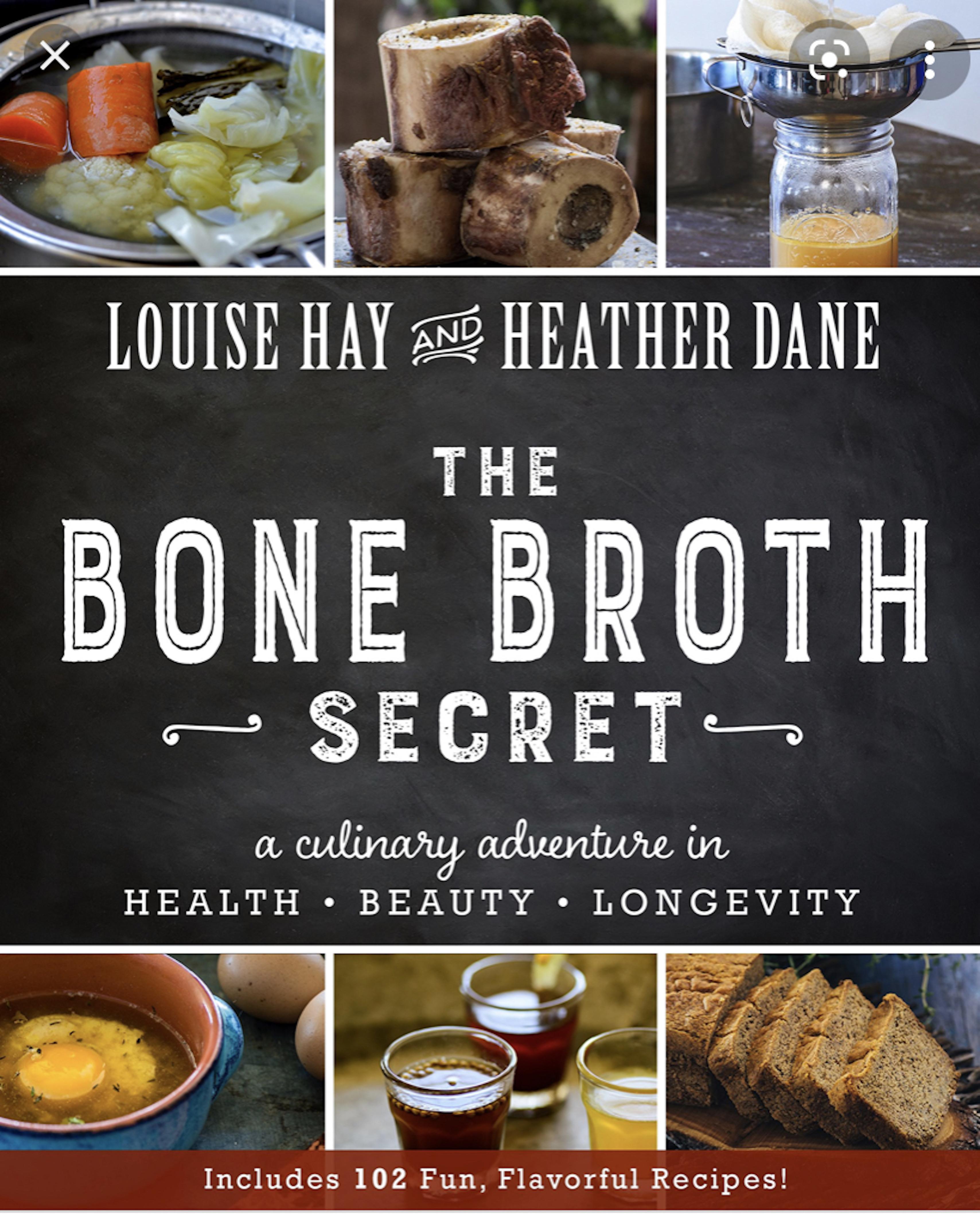 The Bone Broth Secret / Hay House Publishing