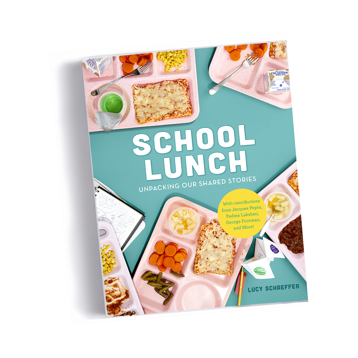 School Lunch Book