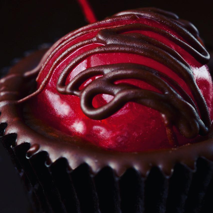 cherry-chocolate