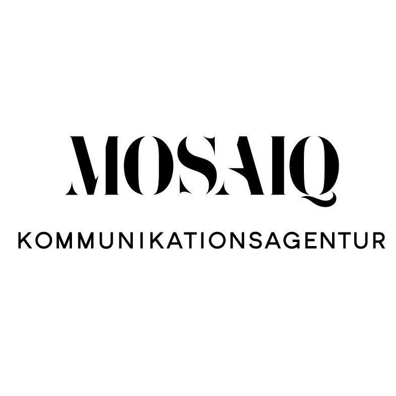Mosaiq Kommunikationsangentur
