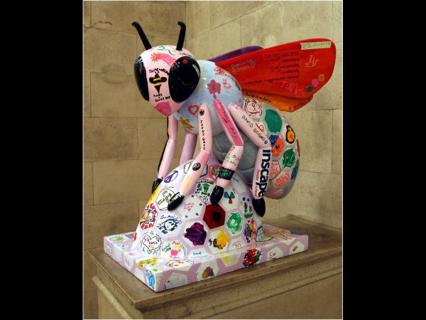 Manchester Bee 2