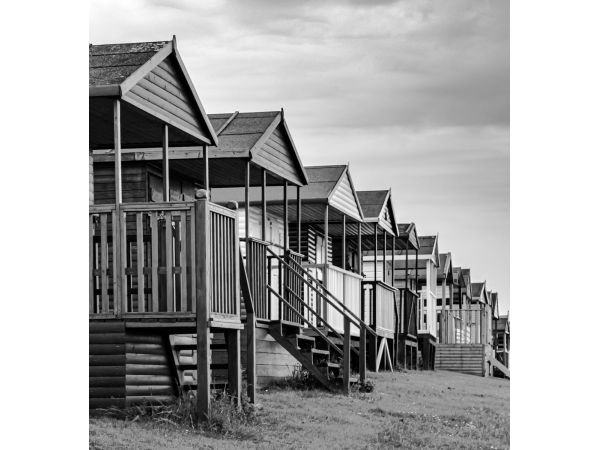 Whitstable Huts