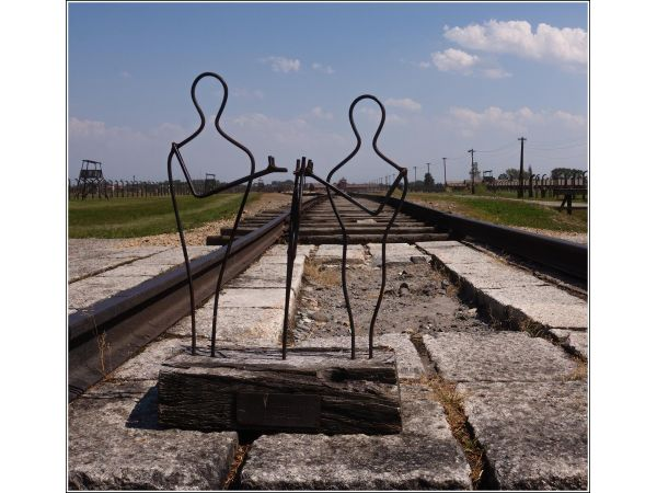 Auschwitz: The end of the line