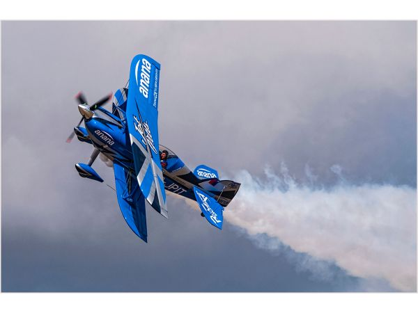 The Pitts Special