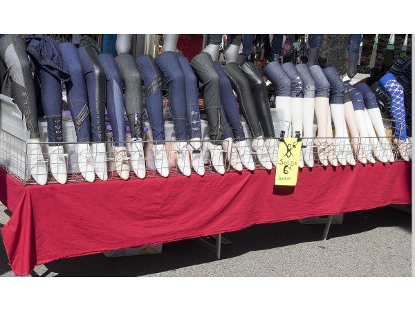 Legs for sale