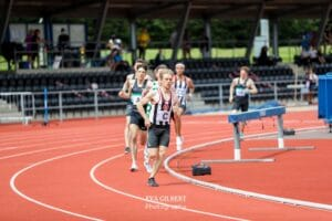 The first round of the National Athletics League at Lee Valley (credit: Eva Gilbert)