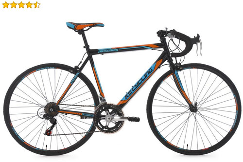 avis velo ks cycling picaddilly