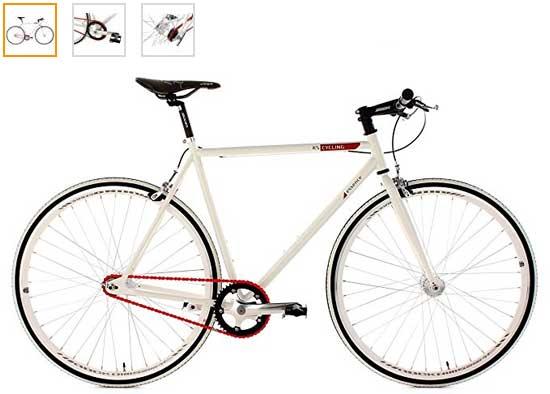 avis velo ks cycling fixie essence