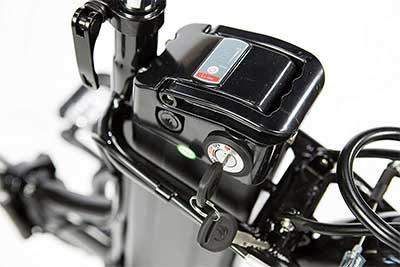 vélo électrique moma