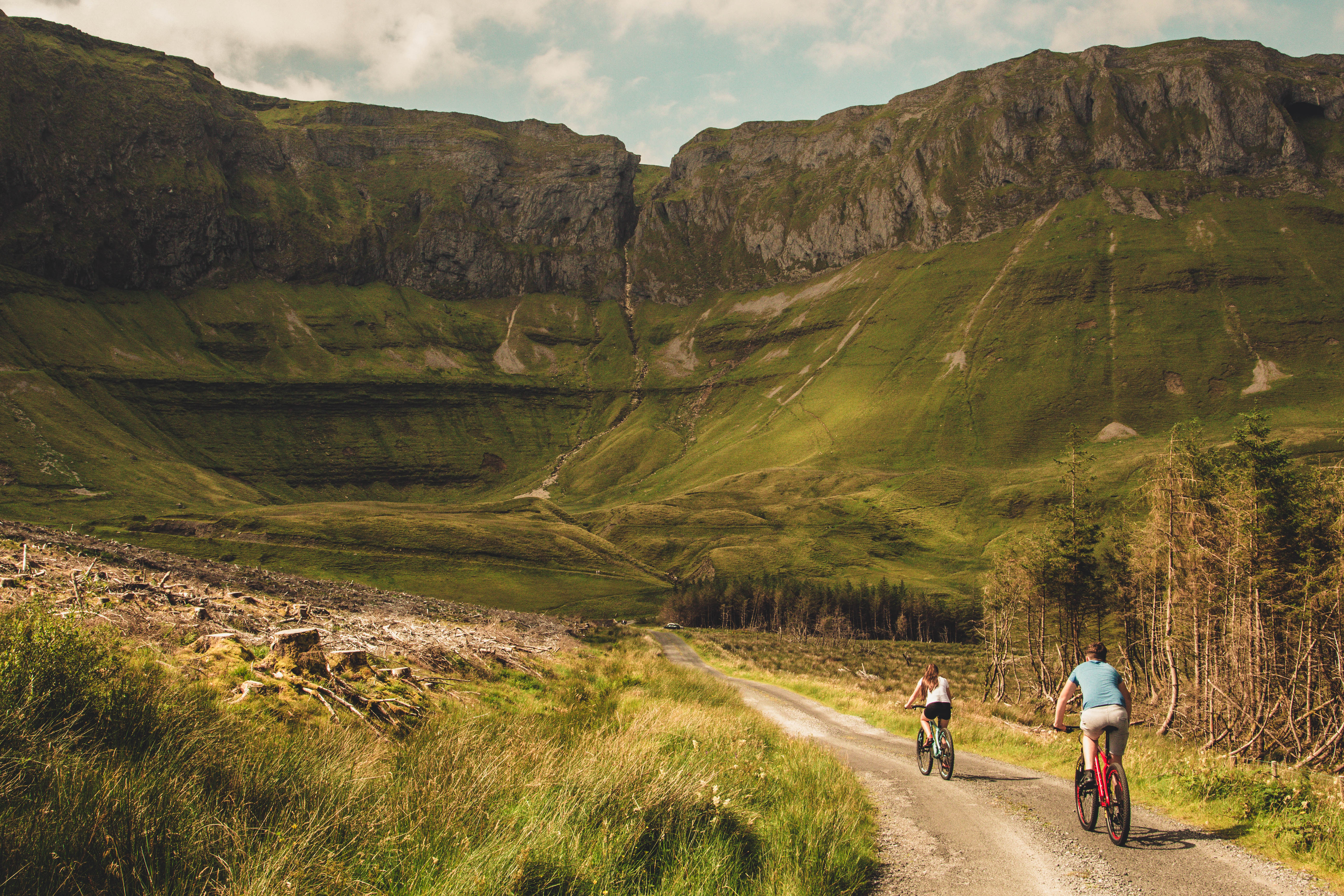 Donegal Cyclists