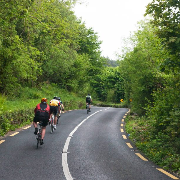 Ring of kerry cycling