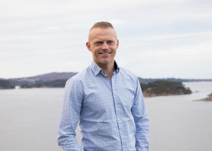 Morten Portrett 2