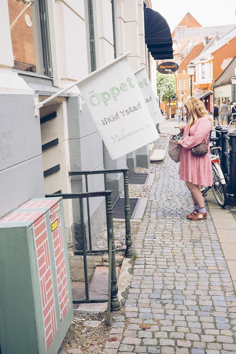 Att göra i Ystad