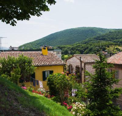 Sassoferrato – Italy