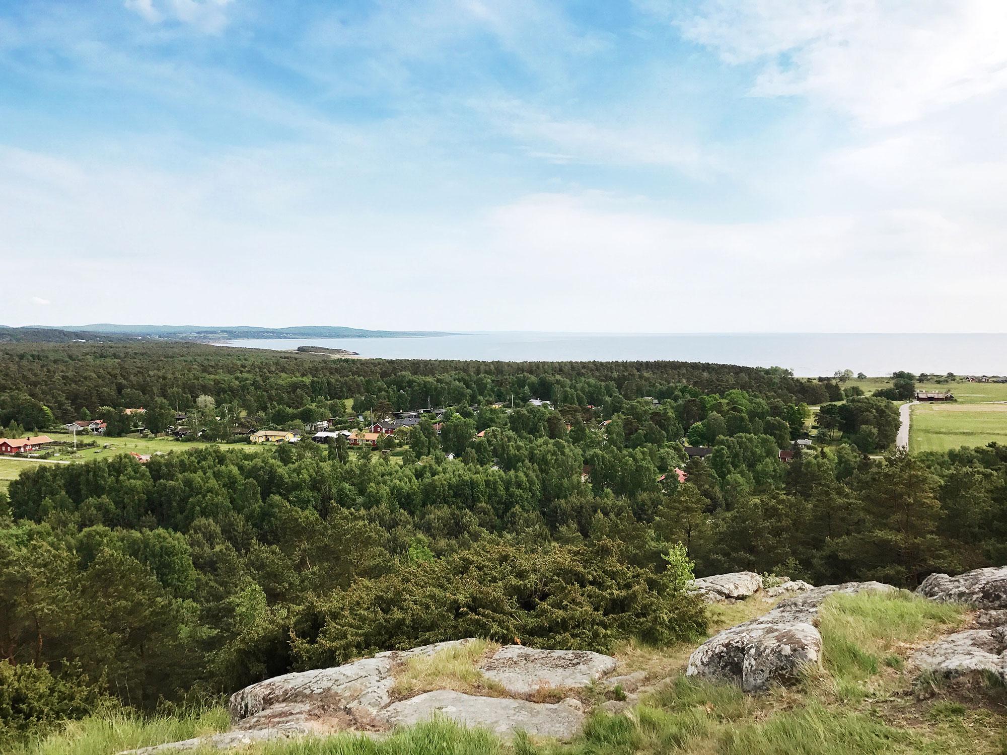 Smörkullen – Falkenberg