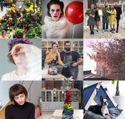 Best nine 2017 by Dnilva