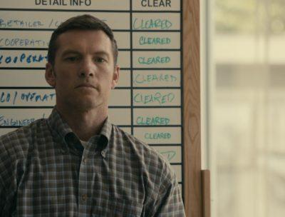 Manhunt: Unabomber Netflix