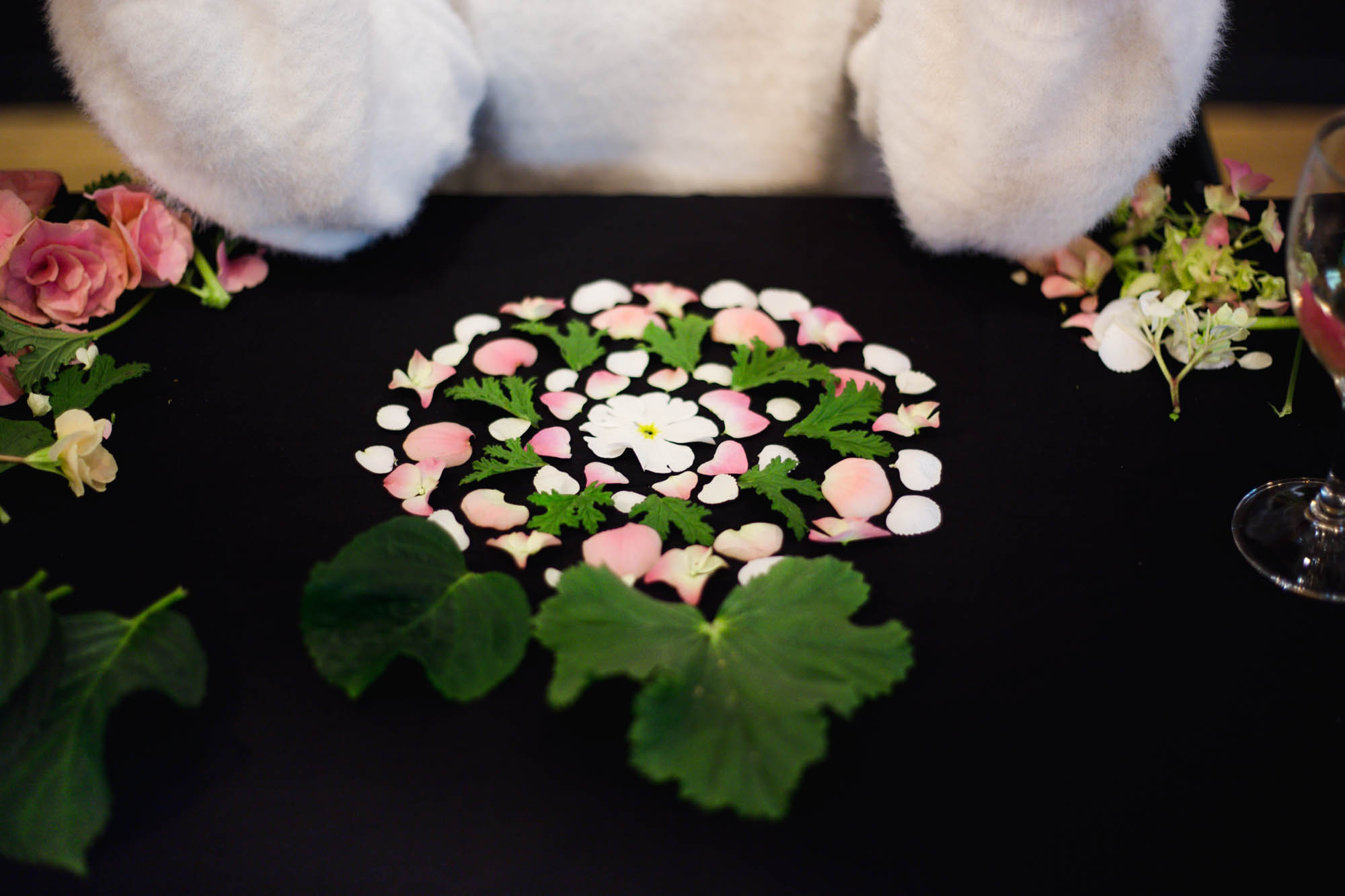 Workshop - Blomsterpill med Hanna Wendelbo