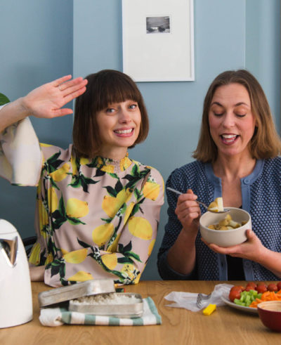 5 tips för en fräschare matlåda
