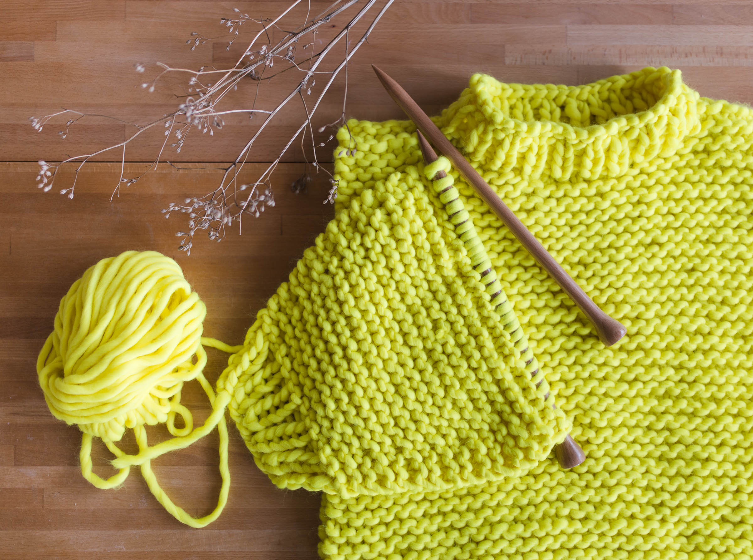Nolita sweater We Are Knitters - Dnilva