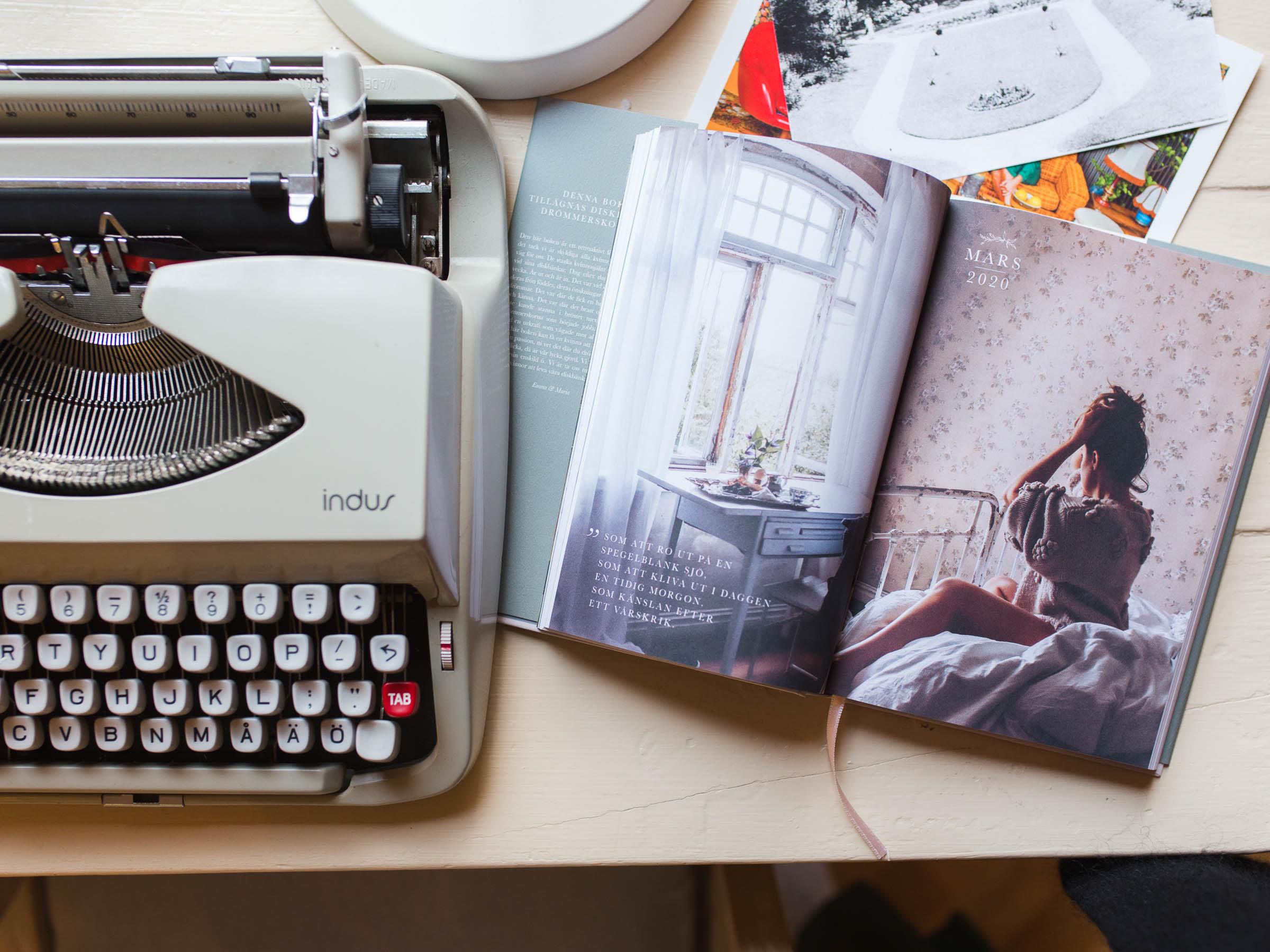 Livsjournalen kalender - Dnilva