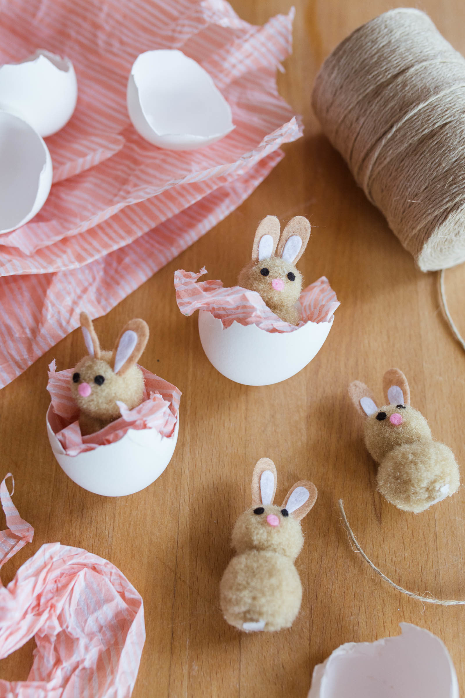Easter Bunny DIY