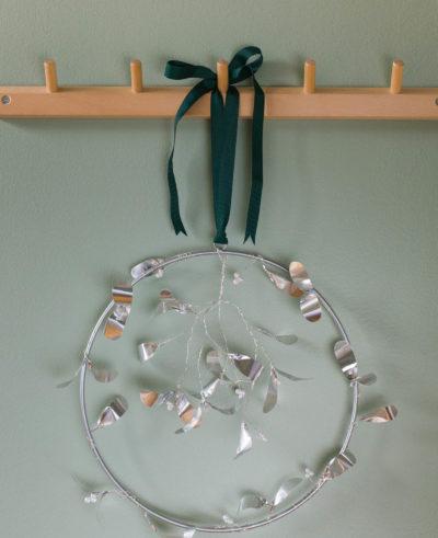 DIY - Krans Novent