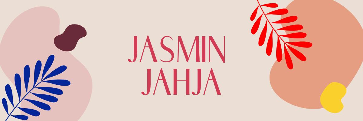 Jasmin Jahja