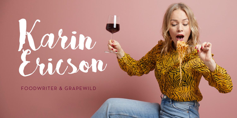 Karin Ericson