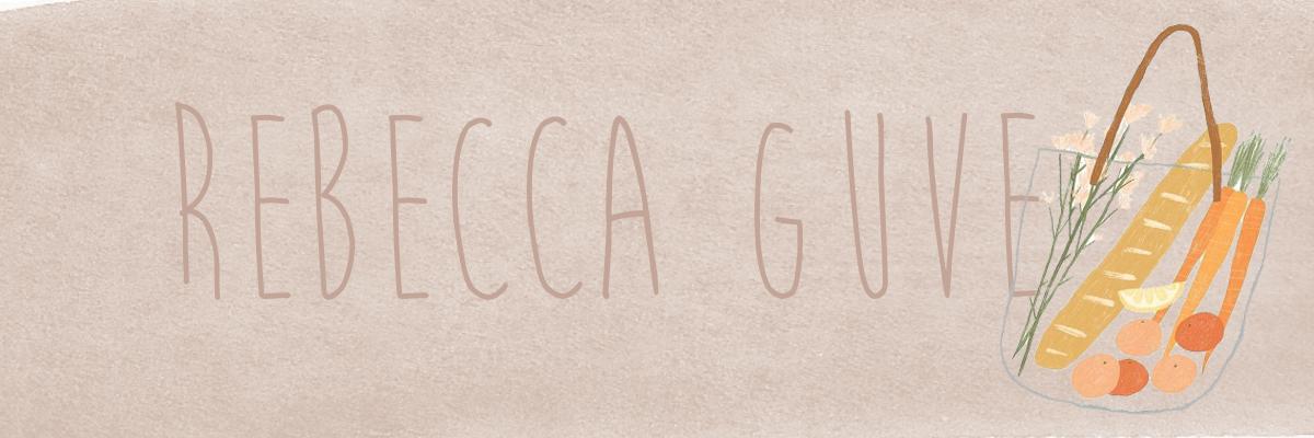 Rebecca Guve