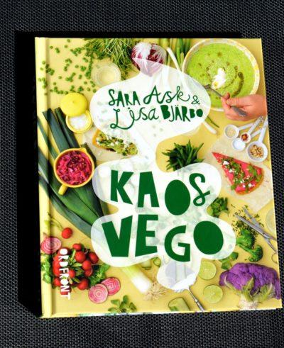 Kaosvego av Sara Ask och Lisa Bjärbo