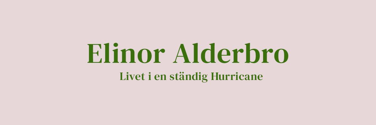 Elinor Alderbro