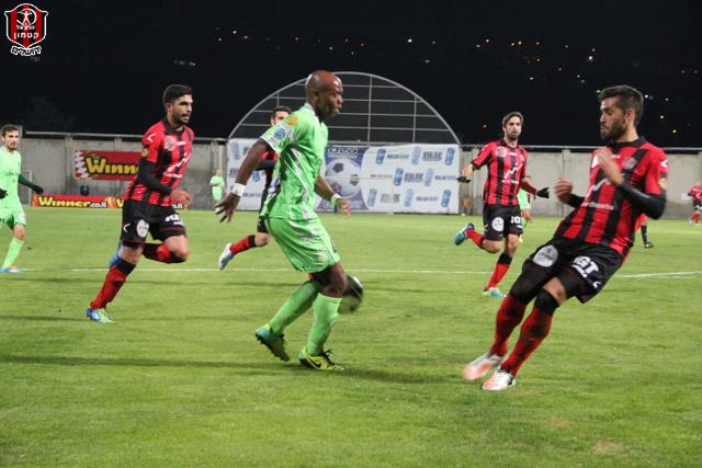 צילום: נדאל זועבי - אתר footgool