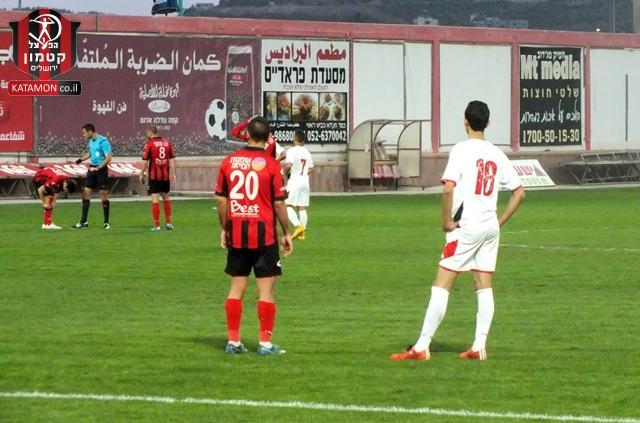 צילום: חאסן נאסר - מגדנא