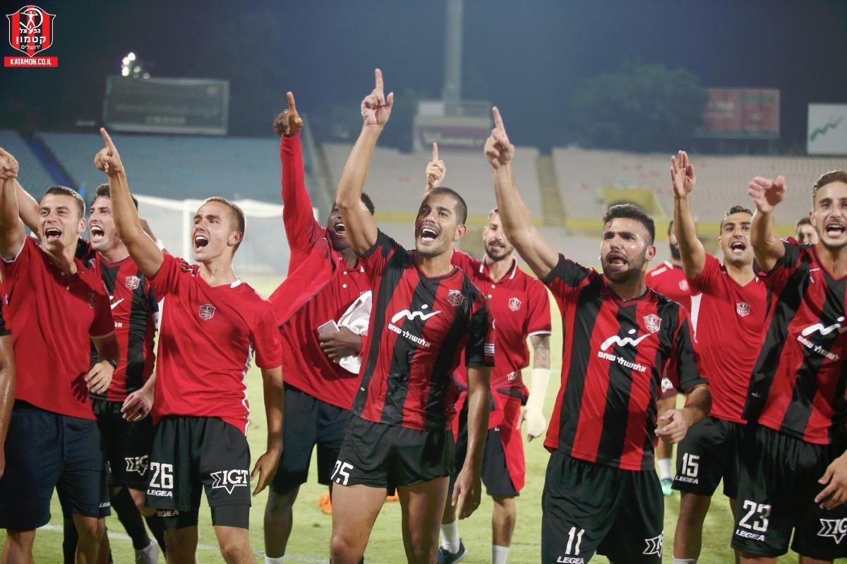 צילום: מנהלת הליגות בכדורגל