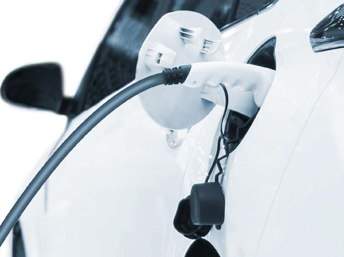 EV Charging Initiatives Thumbnail