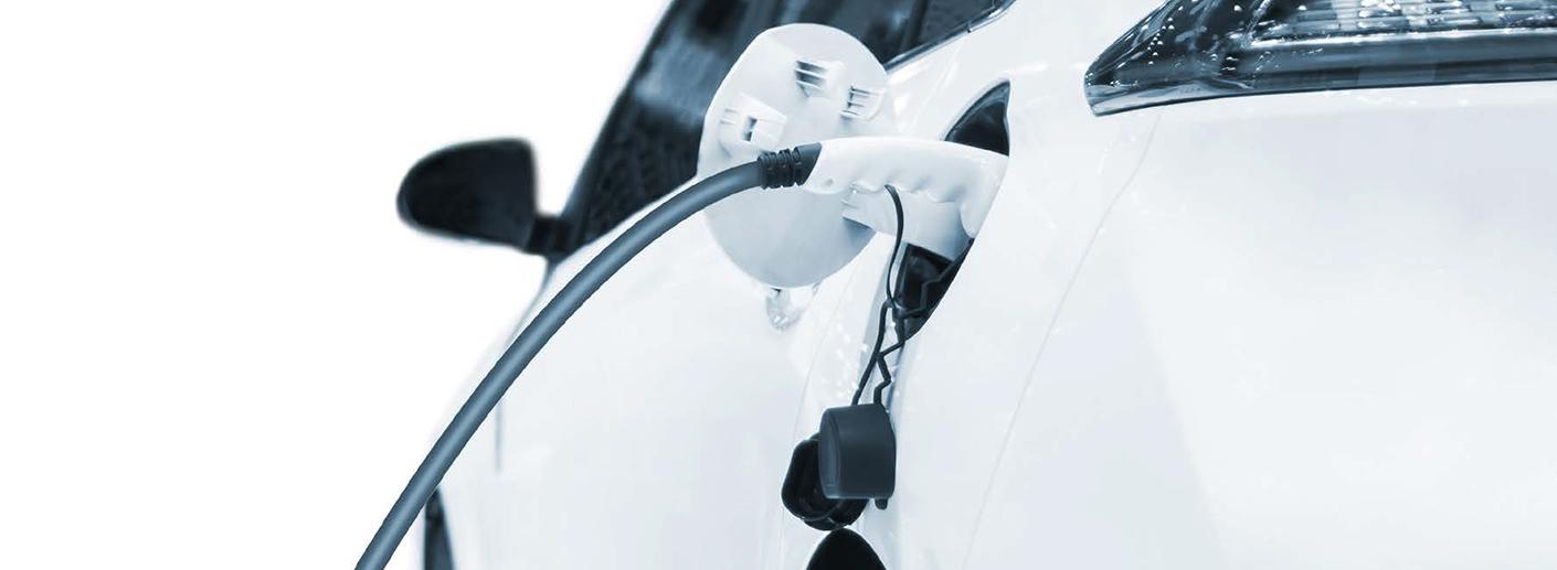 EV Charging Initiatives