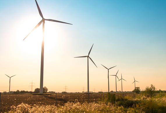 Initiative Hydrogen Renewable Sources