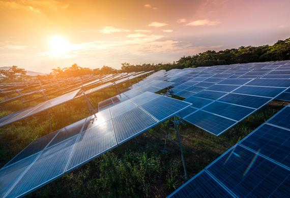 Initiative Solar Farm Solar Farm