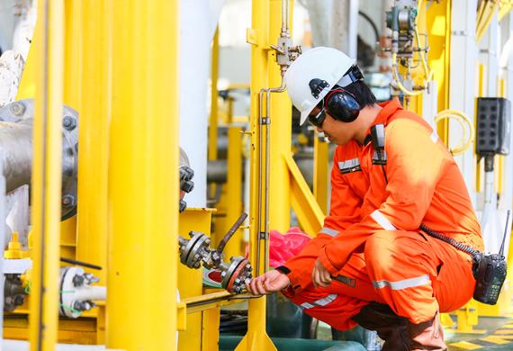 Initiative gas gen flexible gas gen
