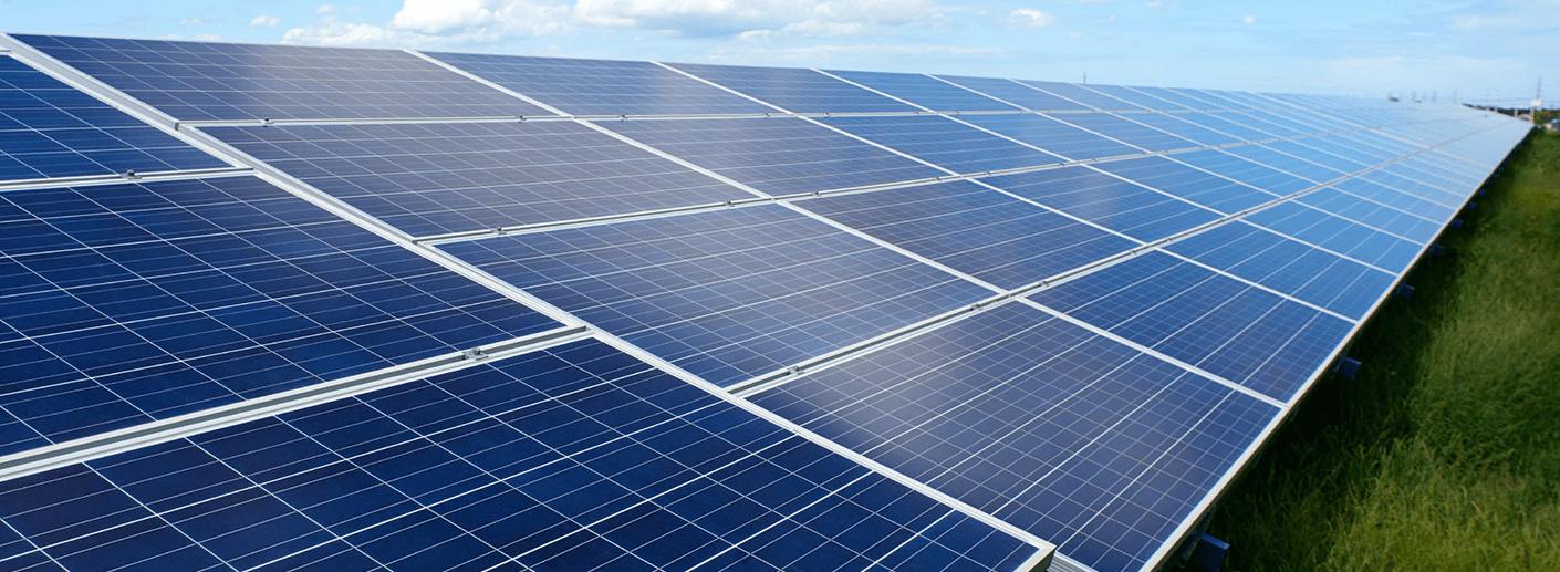 Solar Farm Initiatives