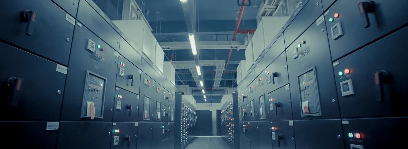 Data center intro